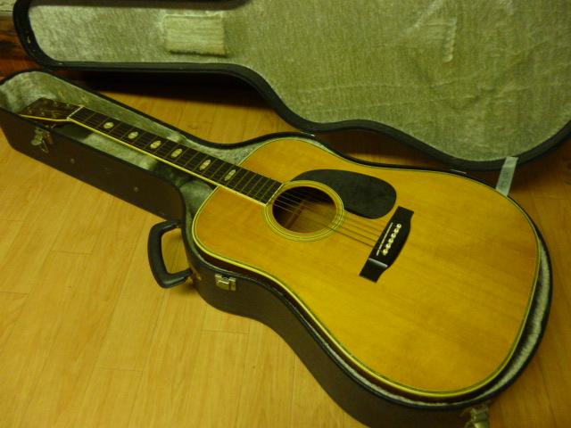 楽器、ギター