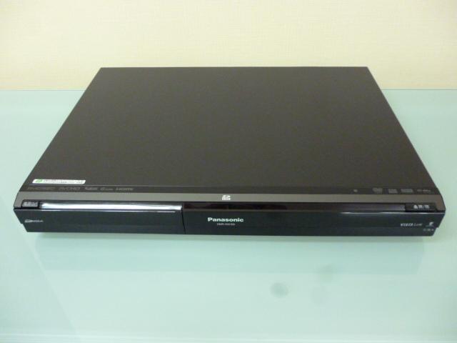 DVDプレイヤー、HDDレコーダー